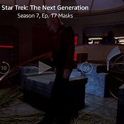 Amazon.com: Star Trek The Next Generation - The Complete ...