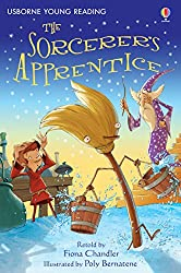 The Sorcerer's Apprentice: For tablet devices (Usborne Young Reading: Series One)
