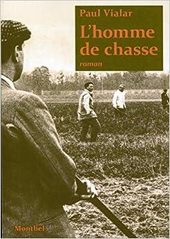 Book L' homme de chasse