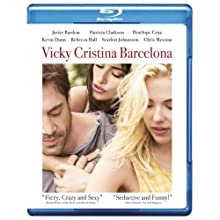 Vicky Cristina Barcelona [Blu-ray] (2008)