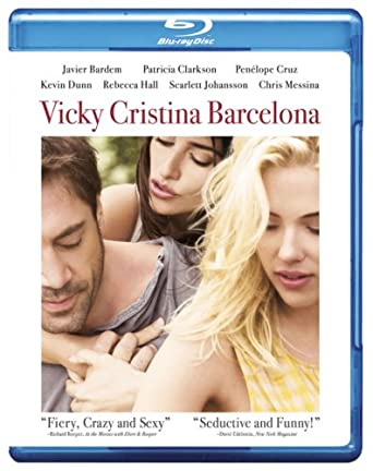 Seems vicky cristina barcelona threesome scene join. All