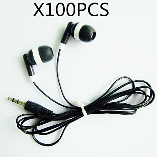 wholesale-bulk-earbuds-headphones-100-pack-for-iphone-android-mp3-player-black-shipping-by-dhl