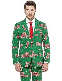 Happy Holidude Men's Costume Suit