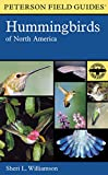 img - for A Field Guide to Hummingbirds of North America (Peterson Field Guides) book / textbook / text book