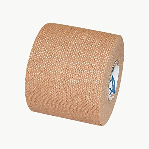 Jaybird & Mais 5000-2050T Jaybird and Mais 5000 Jaylastic Plus II Heavyweight Athletic Stretch Tape: 2