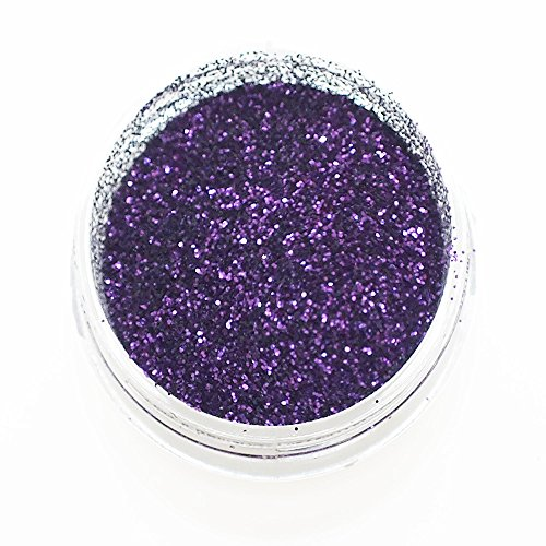 Lollipop Purple Glitter #32 From From Royal Care Cosmetics