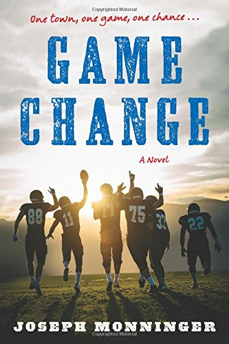 Game Change (Game Change Book)