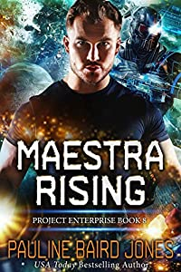 Maestra Rising: Project Enterprise 8