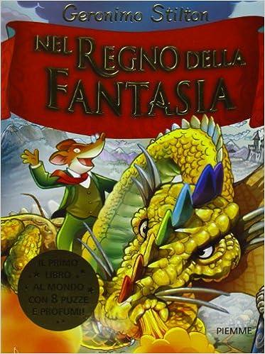 Risultati immagini per nel regno della fantasia 1