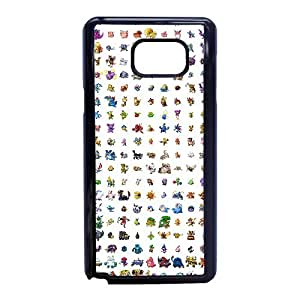 Pokemon for Samsung Galaxy Note 5 Phone Case Cover 63FF739518
