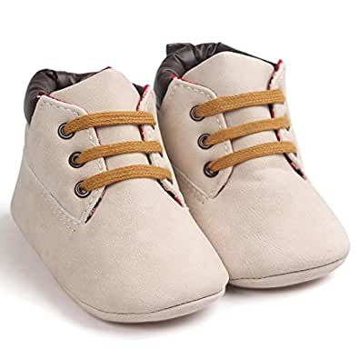 Whenever you buy something for your child, you want it to be durable, comfortable, protective, and cute. On Amazon India, you can buy shoes that give you all these features at reasonable prices.