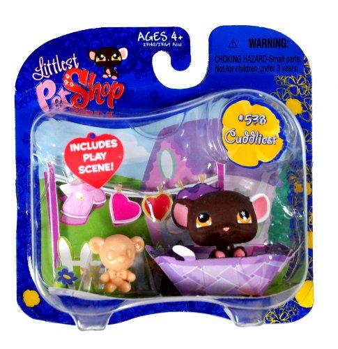 Littlest Pet Shop Exclusive Single Pack 2007