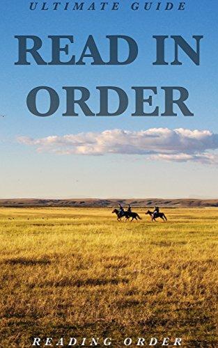 Read in Order: C. J. Box: Joe Pickett in Order