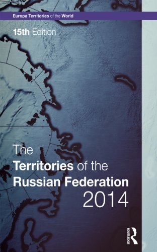 Download The Territories of the Russian Federation 2014 Pdf