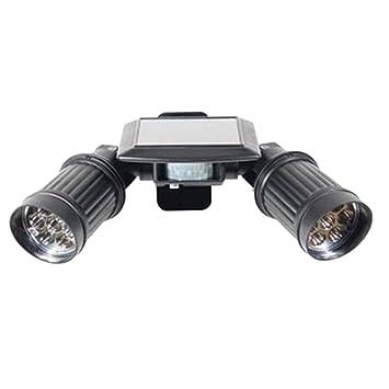 Homyl Lámpara de Sensor de Movimiento Luz de Seguridad Herramientas Manuales Eléctrica Parte Trabajo