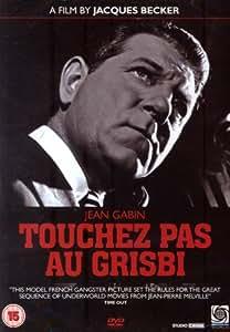 Touchez Pas Au Grisbi [Import anglais]