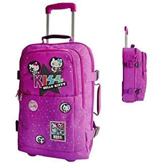 Hello Kitty – Maleta  Morado morado