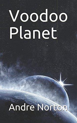 Voodoo Planet PDF
