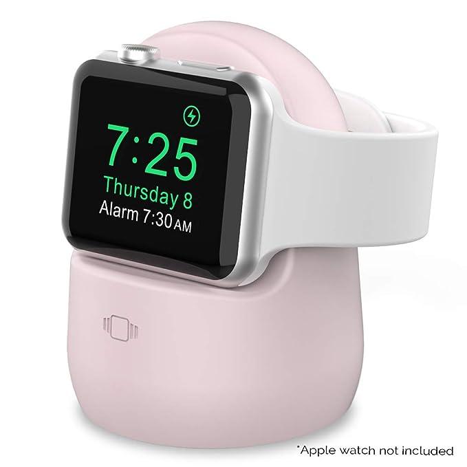Amazon apple watch dock