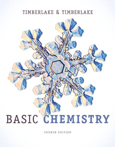 Basic Chemistry, Books a la Carte Plus MasteringChemistry with eText -- Access Card Package (4th Edition)