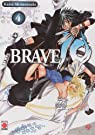 Brave 10, tome 4 par Shimotsuki