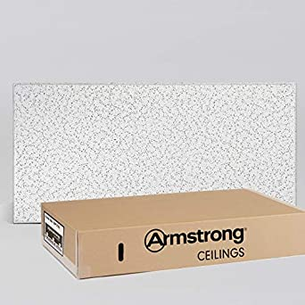 Amazon Com Armstrong Ceiling Tiles 2x4 Ceiling Tiles
