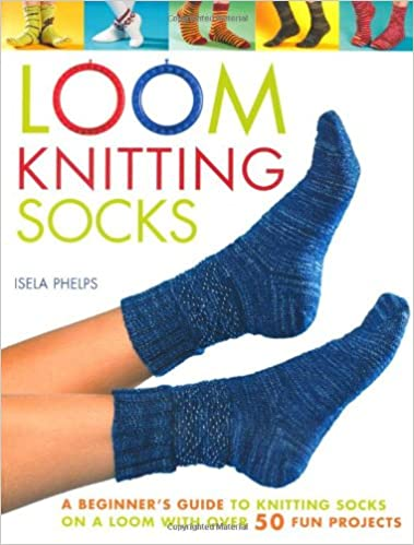 Amazon Loom Knitting Socks A Beginners Guide To Knitting