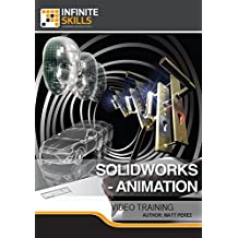 SolidWorks - Animation [Online Code]