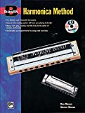 Basix Harmonica Method: Book & Enhanced CD (Basix(R) Series)