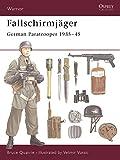 Fallschirmjäger: German Paratrooper 1935-45