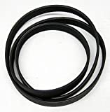 Washing Machine Belt for Whirlpool, Sears, 8540348, 8540101 Review and Comparison