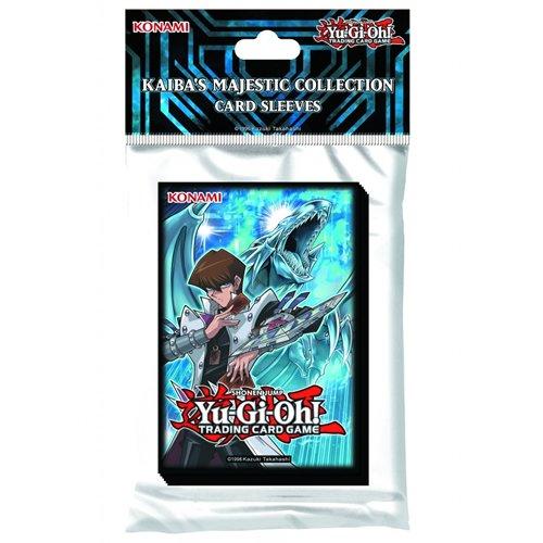 Yu-Gi-Oh! KONKMCCS Kaibas Majestic Collection Card Sleeve