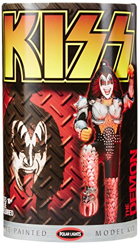 KISS Gene Simmons Prepainted