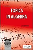 img - for Topics in Algebra - International Edition book / textbook / text book