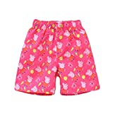 George Jimmy Kids Casual Board Shorts Quick-drying Pants Beach Shorts Travel-04