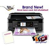 Edible Printer - Edible Supply® Wireless Epson Edible Images Cake Printer