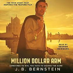 Million Dollar Arm