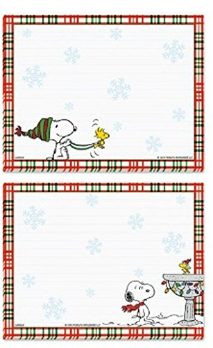 Amazon Com Peanuts Worldwide Snoopy And Woodstock Winter