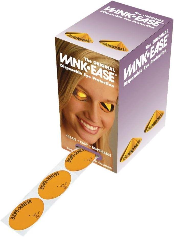 Gafas de protección solarium UVA & UVB desechable 300 - Wink-Ease Sunmarket