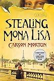 Stealing Mona Lisa, Carson Morton, 1250015731