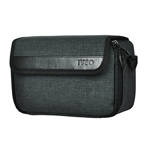 IVSO carrying Ultra Portable Carrying removable