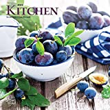 Kitchen 2022 7 x 7 Inch Monthly Mini Wall