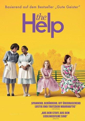 The Help Film