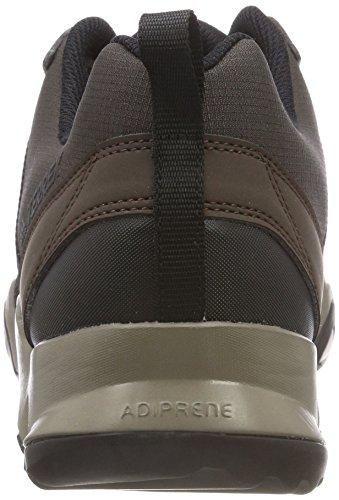 000 adidas Marnoc Schwarz Negbás Ax2r Terrex Traillaufschuhe Herren Negbás rSYrqx8