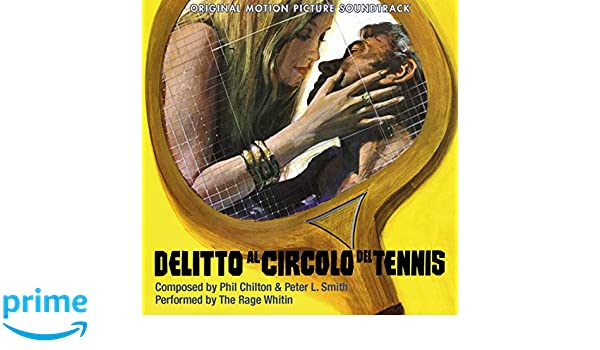 Phil / Smith, Peter L Chilton - Delitto Al Circolo Del ...