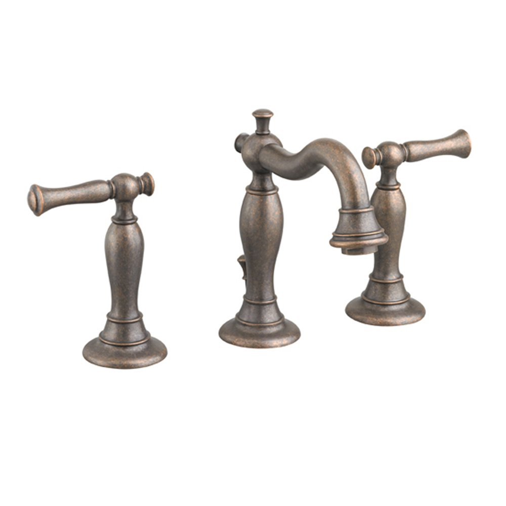 American Standard 7440.851.224 Quentin Widespread Lavatory Faucet ...
