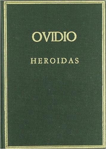 Publio Ovidio Nasón - Heroidas