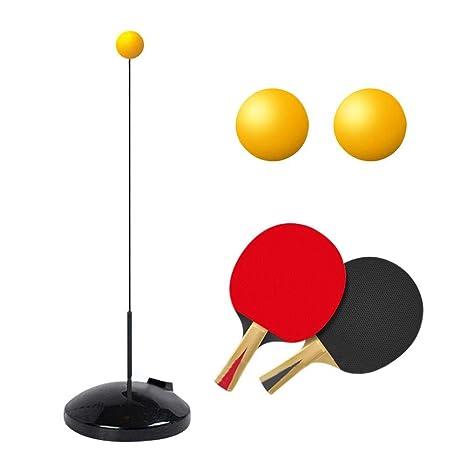 voloki Creative Table Tennis Trainer Ocio Descompresión ...