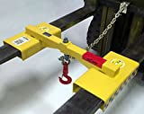 FTB-3 - Fork Truck Boom/Lifting Hook. 3,000