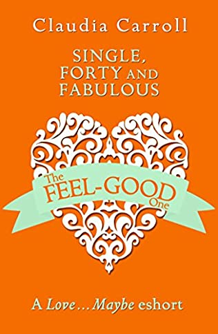 book cover of Single, Forty and Fabulous!
